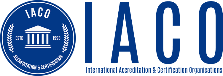 INTERNATIONAL ACCREDITATION & CERTIFICATION ORGANISATIONS