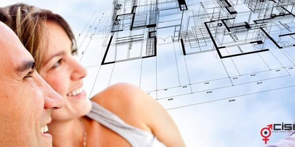 Binalarımız Seks Yapılmasına Uygun Değil