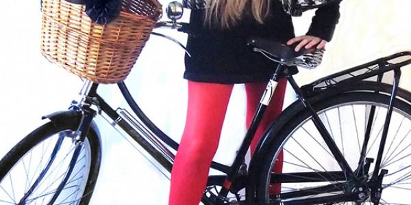 Bisiklete Binmek Cinsel Sorunlara Yol Açabiliyor!