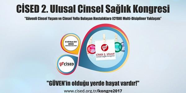 Cinsel Yolla Bulaşan Hastalıklar Ankara'da Masaya Yatırılacak!
