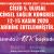 CİSED 5. Ulusal Cinsel Sağlık Kongresi 12-15 Kasım 2020 Tarihine Ertelenmiştir...