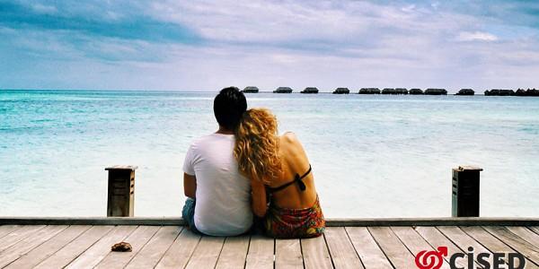 CİSED Evlenecek Çiftleri Balayında Yaşanabilecek Sorunlar Konusunda Uyardı...
