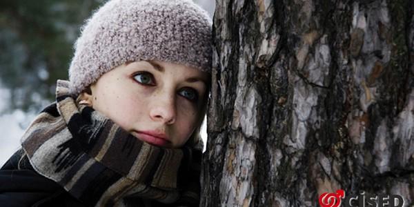 CİSED Kış Depresyonunun Cinsel Yaşama Olumsuz Etkileri Konusunda Uyardı...