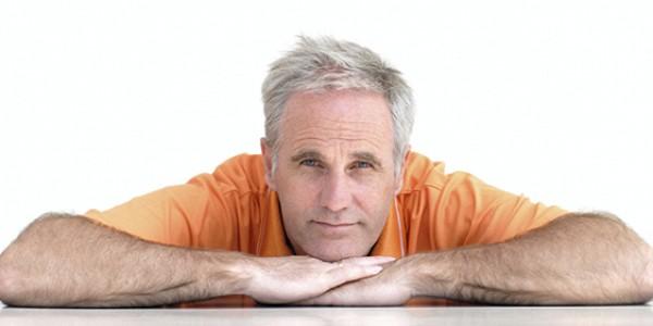 Erkeklerde 40 yaş bunalımı yalan mı?