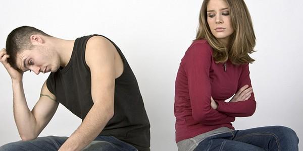 Erken Boşalma Erken Boşanmaya Neden Olabiliyor!