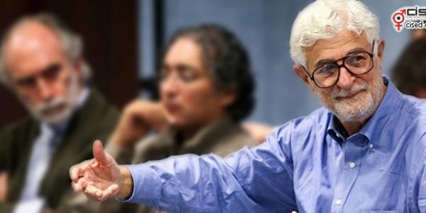 Nobel Barış Ödülü Adayı Prof. Dr. Vamık Volkan İle Dinamik Psikoterapi ve Politik Psikoloji Semineri 25–26 Haziran 2011'de Ankara'da yapılacak...