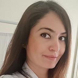 Op.Dr. Halime Şen SELİM