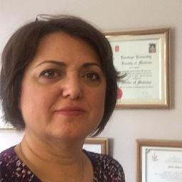 Op.Dr. Hatice KARABAY