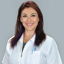 Op.Dr. Özge ÖZTÜRK