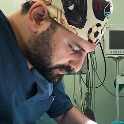 Op.Dr. Serhat YENTÜR