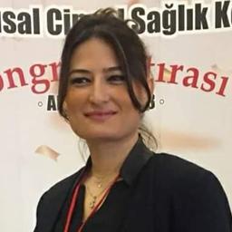 Op.Dr. Şule KIRAY