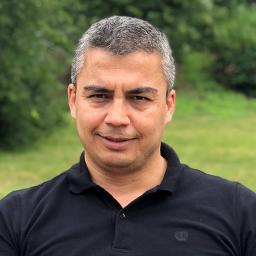 Psikoterapist Feyzullah ALPMAN