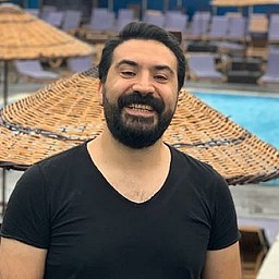 Psikoterapist Mehmet Ali DOBLAN