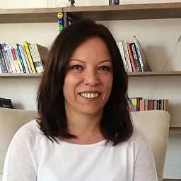 Psikoterapist Neşe Kaya KARPUZ