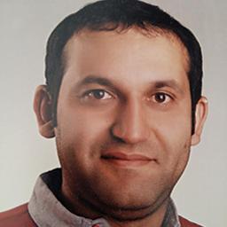 Psk.Dan. Halil İbrahim ÖZTÜRK