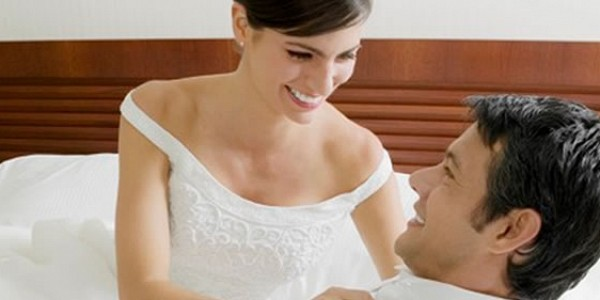 Seks Evliliğin Harcıdır!