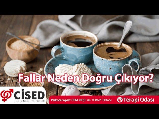 Fallar Neden Doðru Çýkýyor - Terapi Odasý