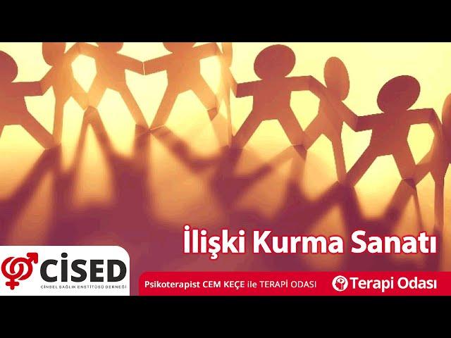 Ýliþki Kurma Sanatý - Terapi Odasý
