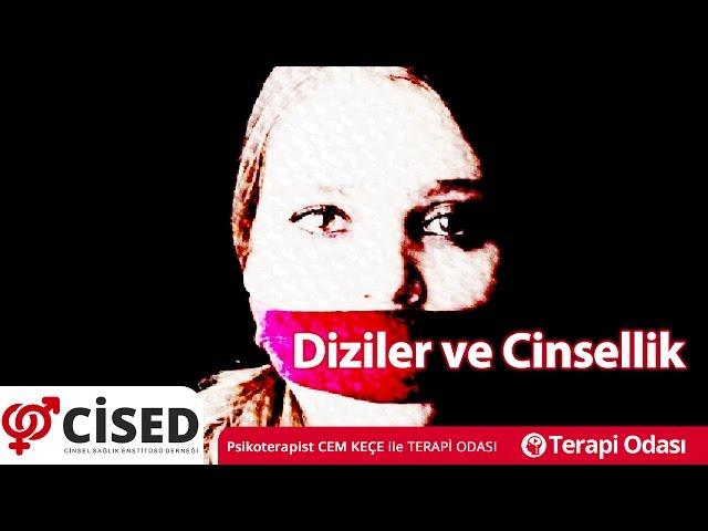 Diziler ve Cinsellik - Terapi Odasý